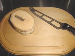 ウォッシュチーズ グレデボージュ