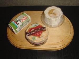 ラジックシェーブルチーズ
