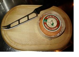 ウォッシュチーズ アフィデリス