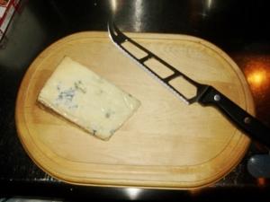 ブルーチーズスチルトン