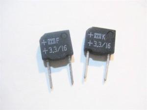 K88電源回路の危険なタンタルコンデンサ(参考同等品)